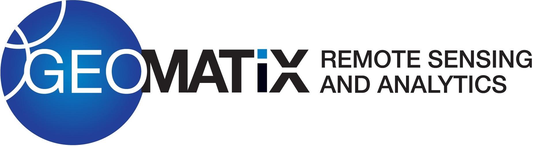 Geomatix Logo