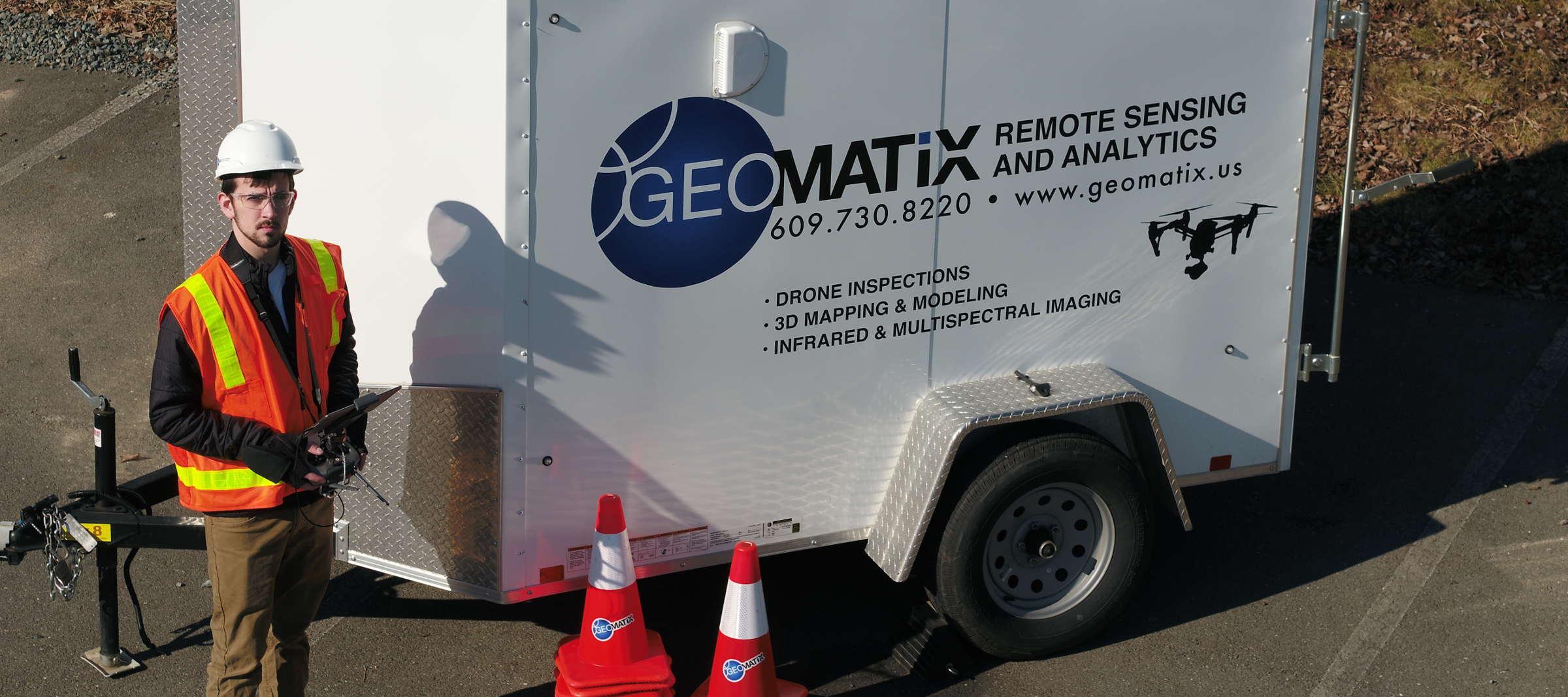Geomatix PPE & Safety